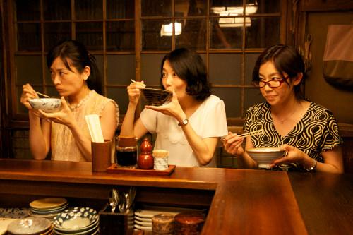 MIDNIGHT DINER - Kinotayo